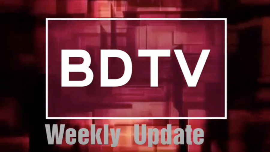 [BDTV] Weekly Update: Mar. 31 – Apr. 3